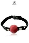 Gag Ball silicone - large